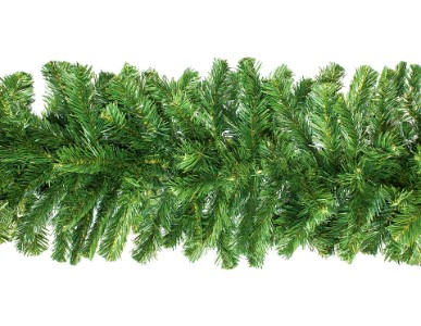 9' Sequoia Garland