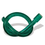 10MM 150' Spool of Green Incandescent Ropelight