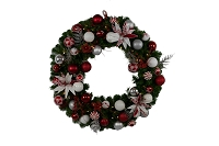 3' Candy Collection Decorated Wreath