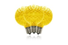 G50 Gold Dimmable Replacement Bulbs