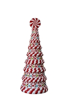 4' Peppermint Candy Tree