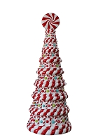 6' Peppermint Candy Tree