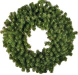 3' Sequoia Wreath