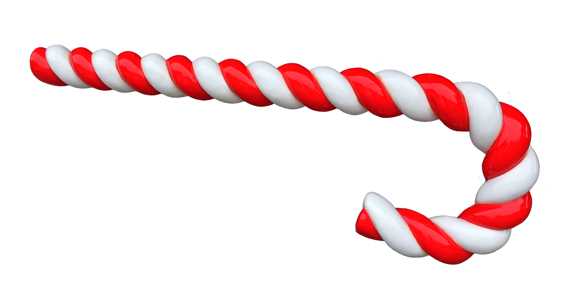 12' Candy Cane