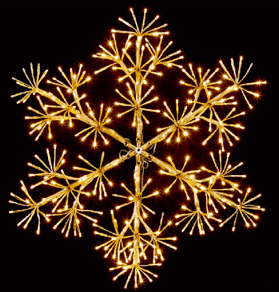 Snowflakes for Christmas
